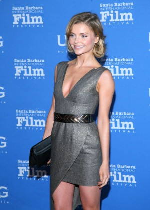 Izabella Miko - 2015 Santa Barbara International Film Festival