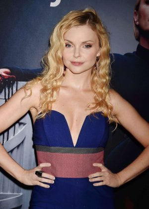 Izabella Miko - 'House of Cards' Premiere in Los Angeles