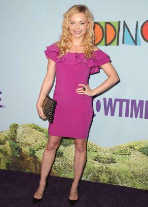 Izabella Miko - 'Kidding' TV Show Premiere in Los Angeles