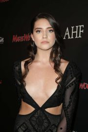 Izzy Lyons - Marie Westwood Magazine Summer Edition Launch in LA