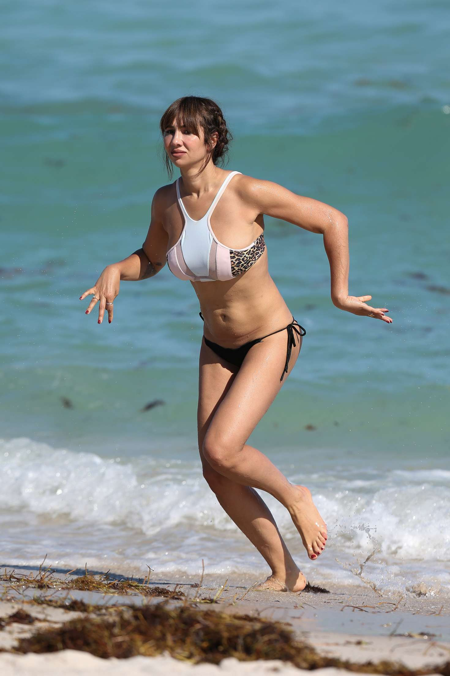 Bikini Jackie Cruz nudes (69 photo), Sexy, Cleavage, Feet, swimsuit 2019