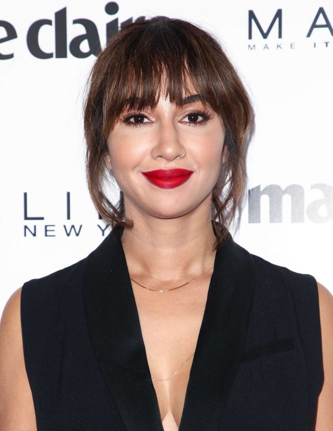 Jackie Cruz - Marie Claire Celebrates 'Fresh Faces' Event in LA