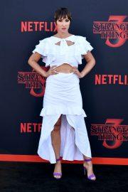 Jackie Cruz - 'Stranger Things' Season 3 Premiere in Santa Monica