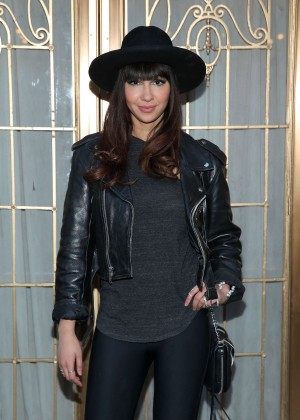 "Jackie Cruz - ""The Heidi Chronicles"" Broadway Opening Night in NYC"