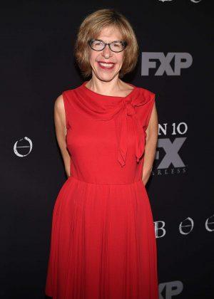 Jackie Hoffman - 'Taboo' Premiere in Los Angeles