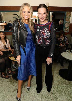 Jackie Miranne and Cynthia Rowley - Cynthia Rowley NYFW Party in New York