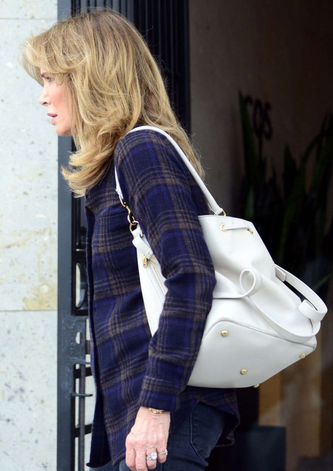 a44f790a5c Jaclyn Smith Shopping in Beverly Hills -04 – GotCeleb