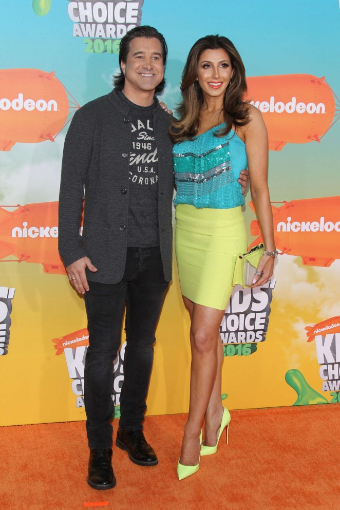 Jaclyn Stapp - 2016 Nickelodeon Kids' Choice Awards in Inglewood