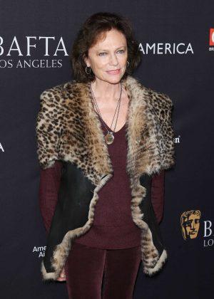 Jacqueline Bisset - 2018 BAFTA Los Angeles Tea Party in Los Angeles
