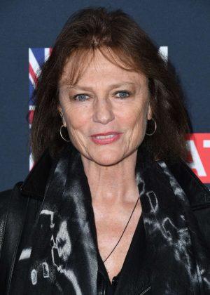 Jacqueline Bisset - Great British Film Reception Honoring The British Oscar Nominees 2018 in LA