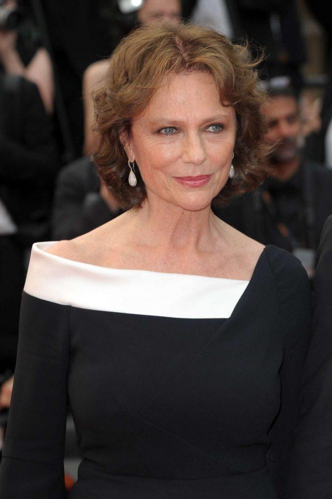 Jacqueline Bisset - 'The Double Lover' Premiere at 70th Cannes Film Festival