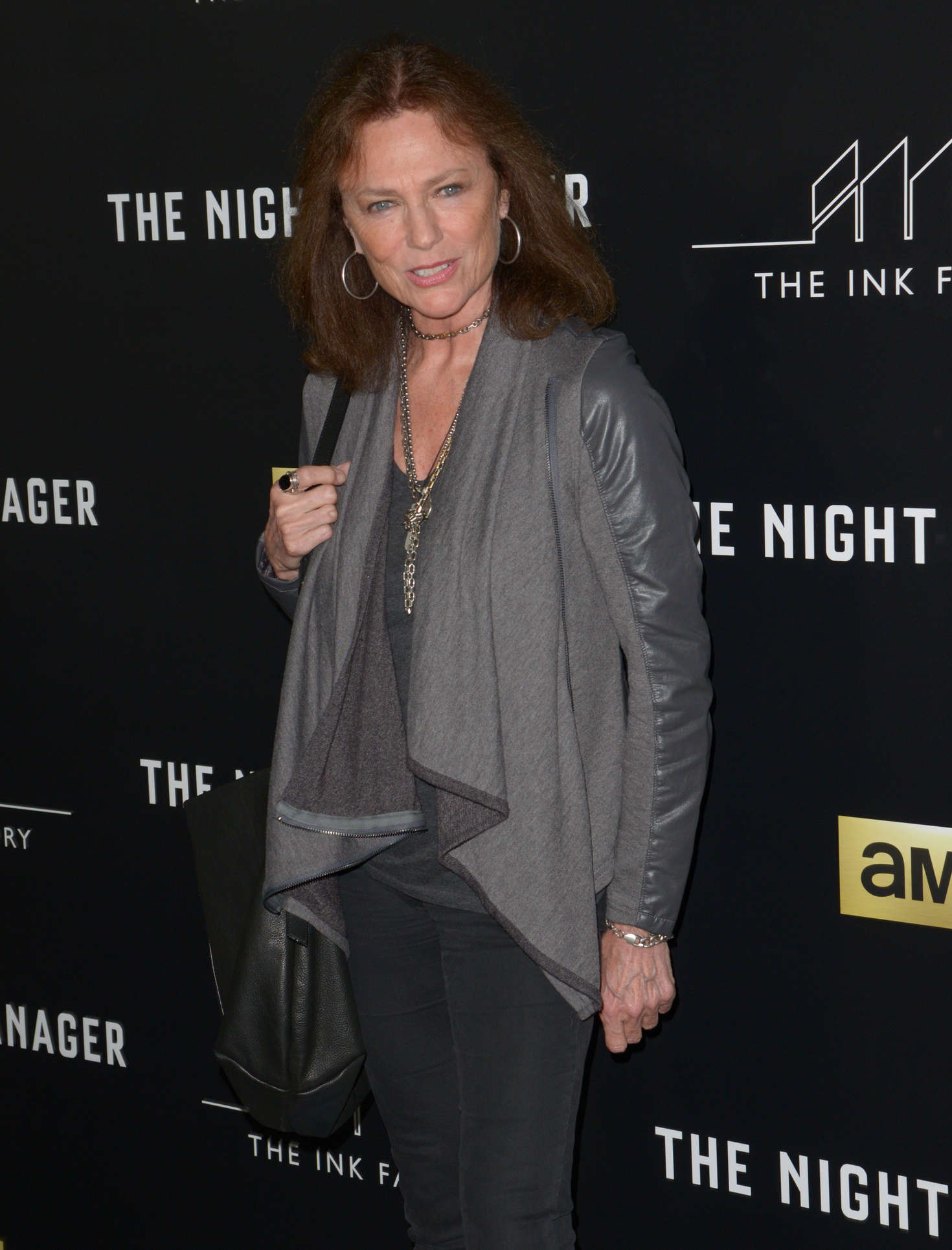 Jacqueline Bisset - 'The Night Manager' Premiere in Los Angeles