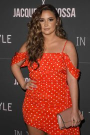 Jacqueline Jossa - In The Style x Jacqueline Jossa Launch Party in London