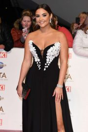 Jacqueline Jossa - National Television Awards 2020 in London