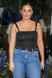 Jacqueline Jossa - Sure's Everyday Gym Your World Your Workout Exclusive Event in London