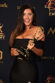Jacqueline MacInnes Wood - 2019 Daytime Creative Arts Emmy Awards in LA
