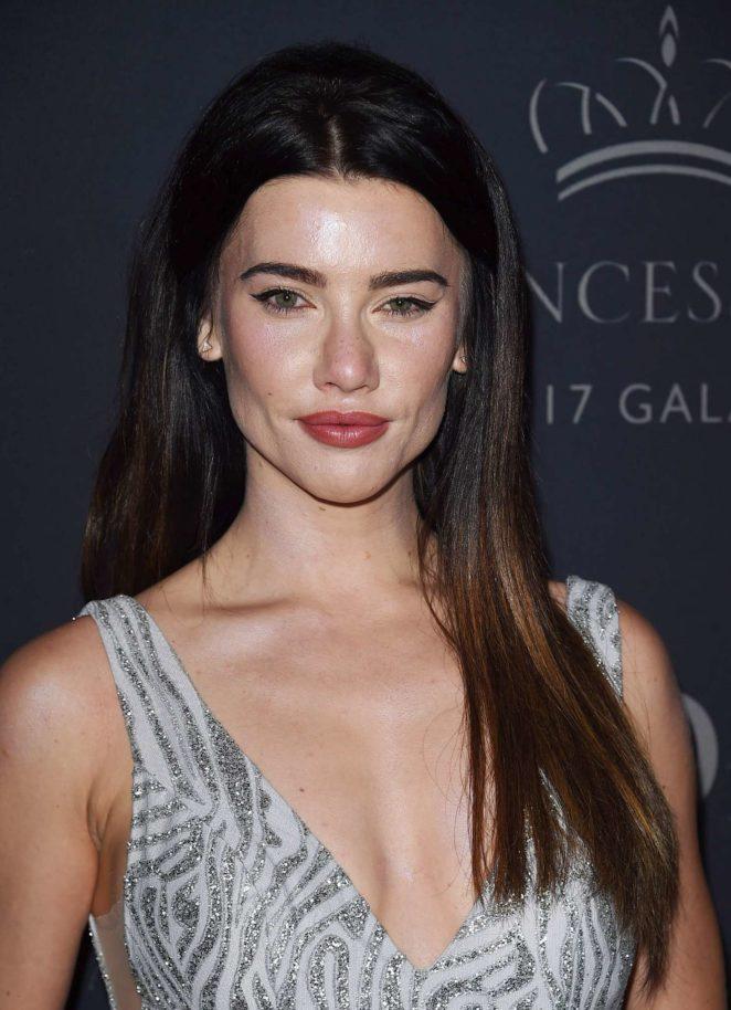 Jacqueline MacInnes Wood – Princess Grace Awards Gala 2017 in Los Angeles