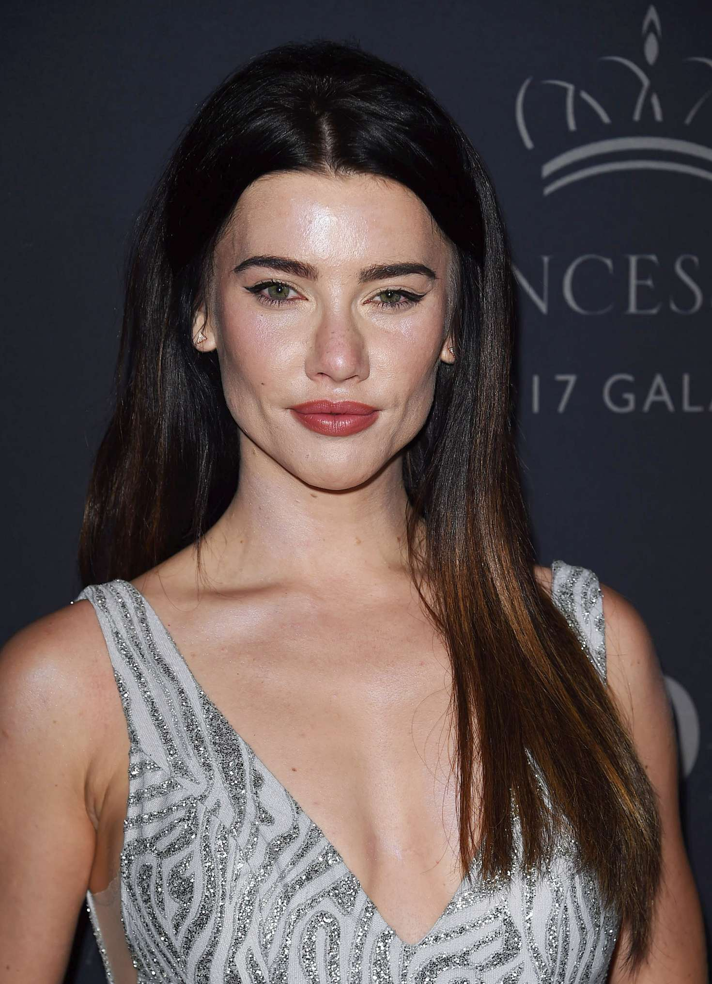 Jacqueline MacInnes Wood - Princess Grace Awards Gala 2017 ...