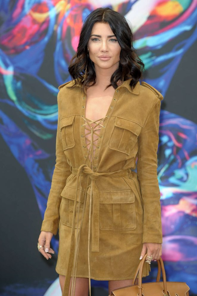 Jacqueline MacInnes Wood – The Bold & the Beautiful Photocall at 56th Television Festival in Monte Carlo