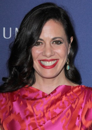 Jacqueline Mazarella - 2016 Costume Designers Guild Awards in Beverly Hills