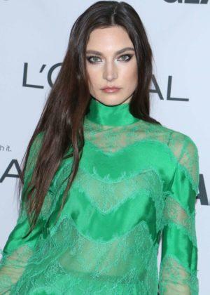 Jacquelyn Jablonski - 2017 Glamour Women of The Year Awards in NY