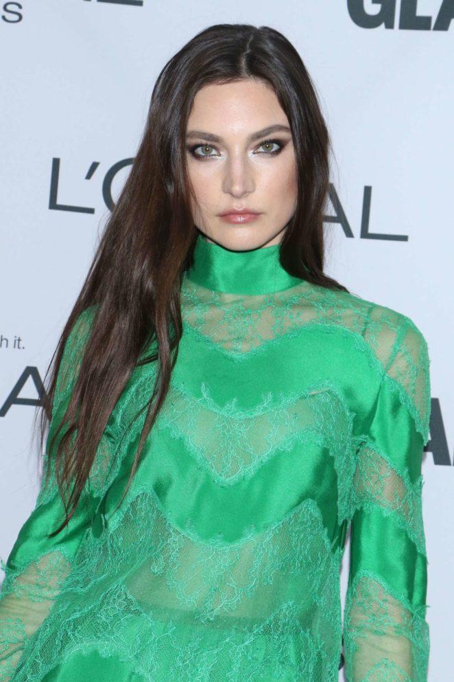 Jacquelyn Jablonski – 2017 Glamour Women of The Year Awards in NY