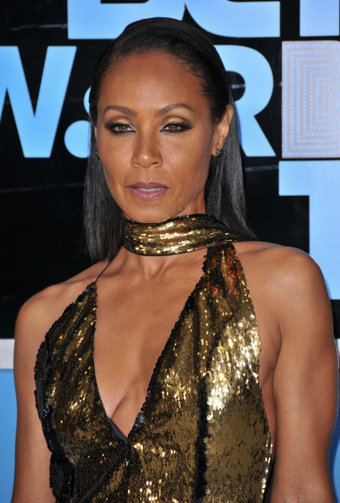 Jada Pinkett Smith Archives - GotCeleb