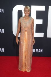 Jada Pinkett Smith - 'Gemini Man' Premiere in Los Angeles