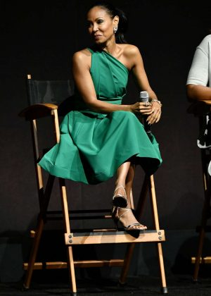 Jada Pinkett Smith - Universal Pictures Presentation at 2017 CinemaCon in Las Vegas