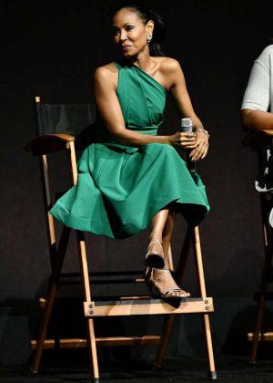 Jada Pinkett Smith - Universal Pictures Presentation at 2017 CinemaCon in Las Vegas