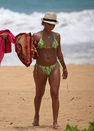 Bikini Jada Pinkett