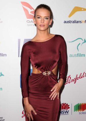 Jade Albany - 6th Annual Australians in Film Awards Benefit Dinner in LA