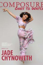 Jade Chynoweth - Composure Magazine (May 2019)