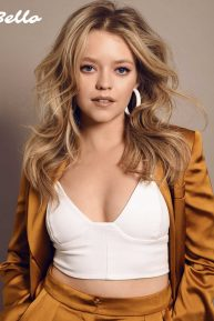 Jade Pettyjohn - Bello Magazine (March 2020)