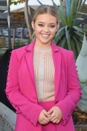 Jade Pettyjohn - #BlogHer20 Health at Rolling Greens in LA