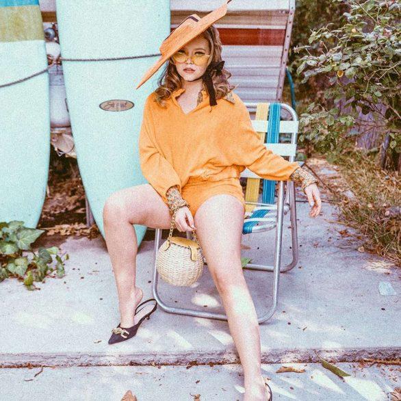 Jade Pettyjohn - Heather Koepp Shoot 2019