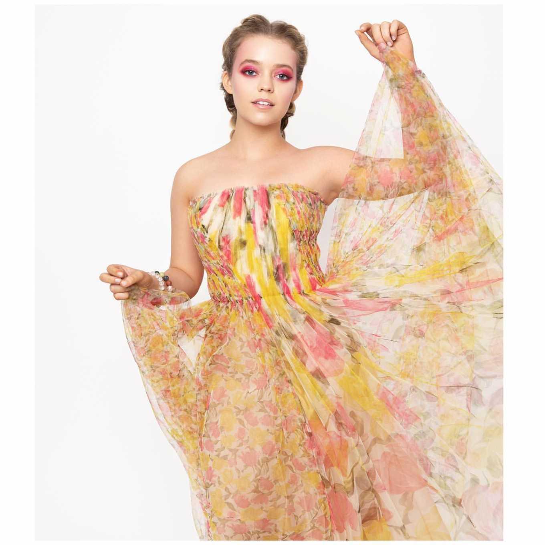 Jade Pettyjohn - Inlove Magazine (Spring 2020) adds