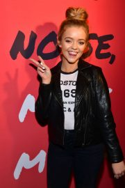 Jade Pettyjohn - Less Noise, More Music! Lucky Brand presents Third Eye Blind + Special Guest in LA