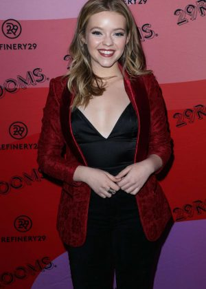 Jade Pettyjohn - Refinery29's 29Rooms Los Angeles 2018: Expand Your Reality at The Reef in LA