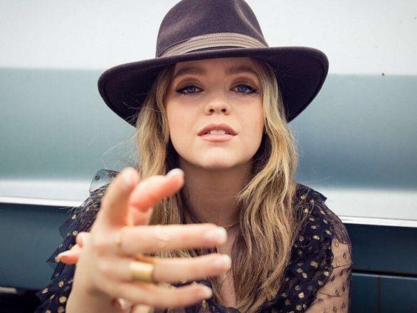 Jade Pettyjohn - Remy Tortosa Shoot (October 2019)