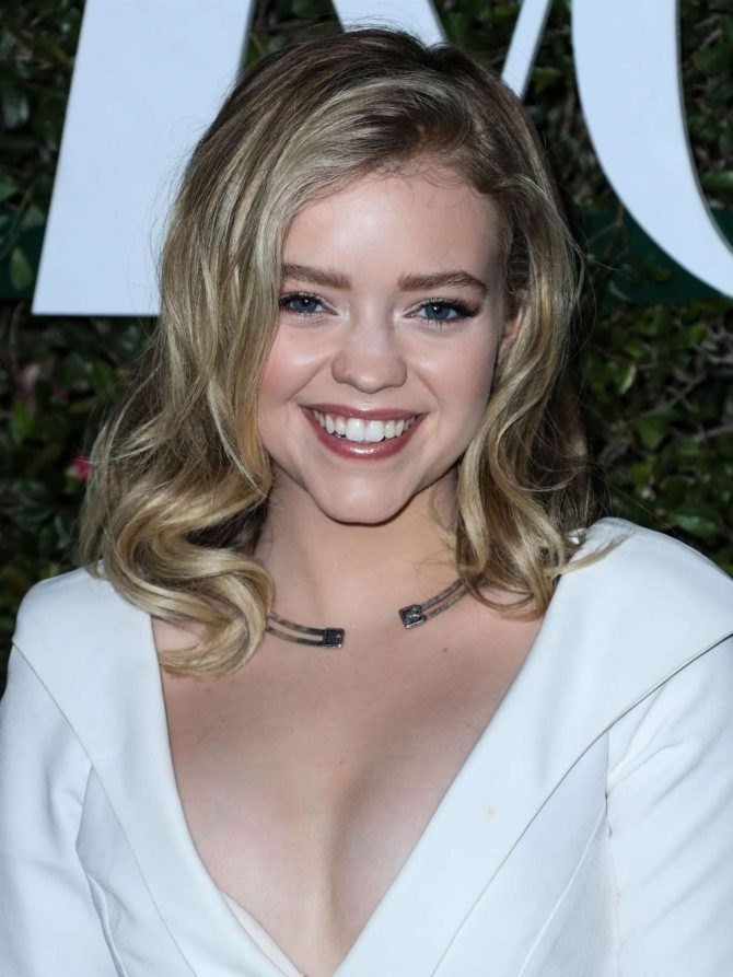 Jade Pettyjohn - Teen Vogue's 2019 Young Hollywood Party in LA