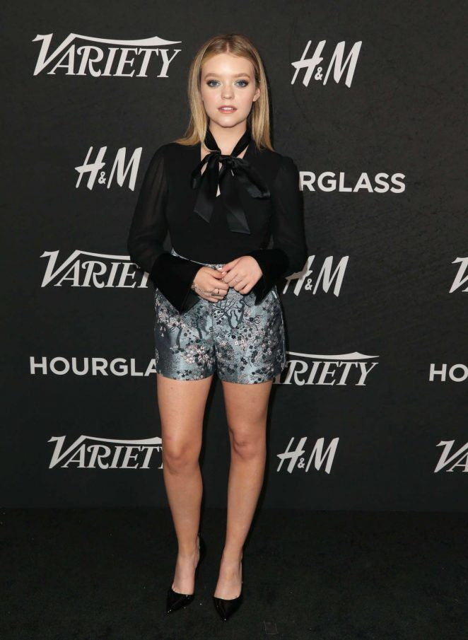 Jade Pettyjohn - Variety's Power of Young Hollywood Party in LA