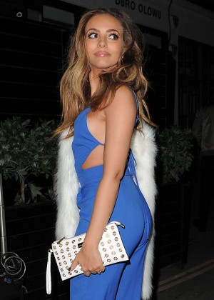 Jade Thirlwall - Oh My Love Pre London Fashion Week Party in London