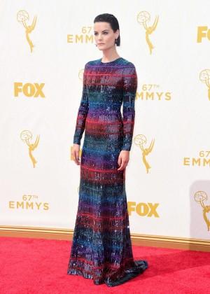Jaime Alexander - 2015 Primetime Emmy Awards in LA