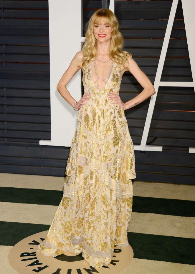 Jaime King - 2015 Vanity Fair Oscar Party in Hollywood