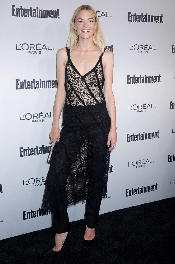 Jaime King - 2016 Entertainment Weekly Pre-Emmy Party in Los Angeles