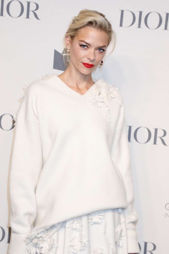 Jaime King – 2018 Guggenheim International Gala in New York