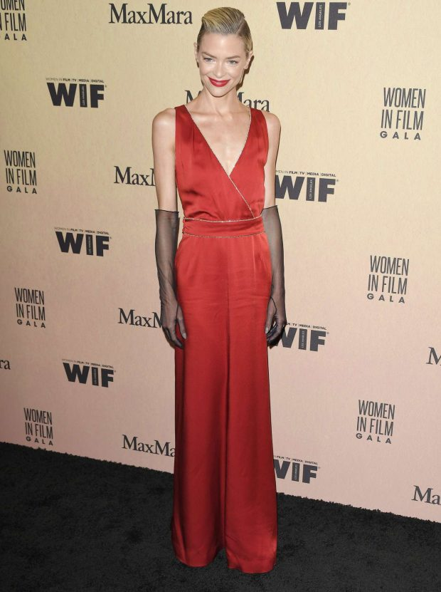 Jaime King - 2019 Women In Film Annual Gala in Beverly Hills