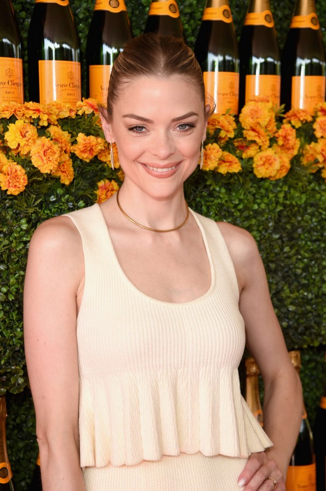 Jaime King - 6th Annual Veuve Clicquot Polo Classic in Pacific Palisades