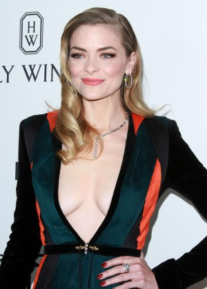 Jaime King - 2015 amfAR's Inspiration Gala Los Angeles in Hollywood